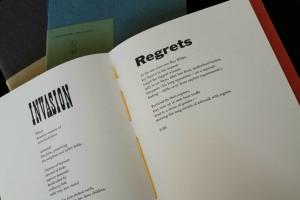 RR1 Regrets